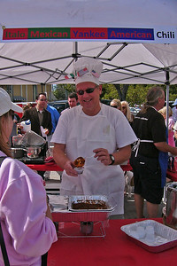 12th Annual Delray Green Market Chili Cook-Off -- February 2009