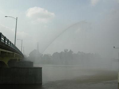 2001- Dayton