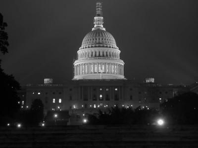 2002 - DC at Night