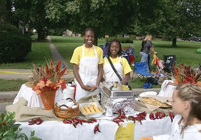 2006 Woodstown Fall Festival