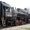 Boone & Scenic Valley Railroad - 2007