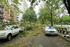 NON EXCLUSIVE<br /> 2011 Aug 28 - Hurricane Irene in NYC. Photo Credit Jackson Lee