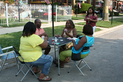 20140802 75th & Aberdeen Block Party