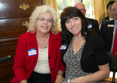 2016 SC Governor's Volunteer Awards