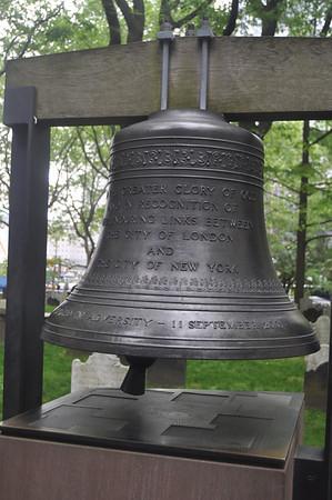9/11 Memorial {2012}