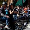 biker chick pride
