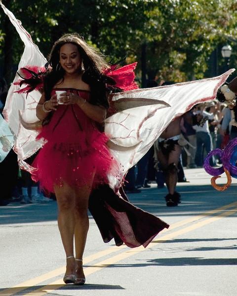 fairy pride