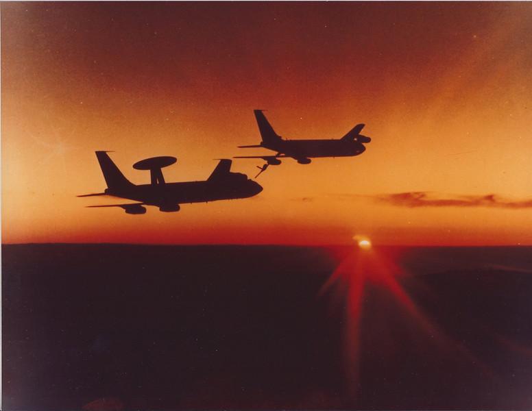 AWACS 1987