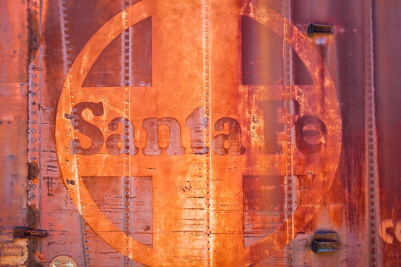 "Super Chief - Boxcar Series<br />  <a href=""http://en.wikipedia.org/wiki/Super_Chief"">http://en.wikipedia.org/wiki/Super_Chief</a><br /> <br /> Purchase Prints, Framed Prints, Canvas Prints, Metal Prints, and On a Acrylic as well through this link - <br />  <a href=""http://fineartamerica.com/featured/super-chief-mark-weaver.html"">http://fineartamerica.com/featured/super-chief-mark-weaver.html</a>"