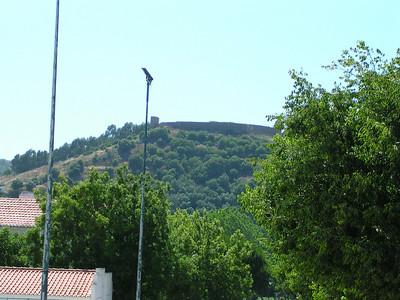 Aljezur Portugal June 7, 2008 by Richard Lazzara