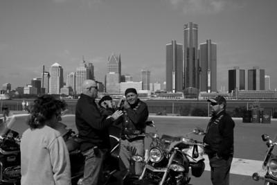 Ambassadors Ride 2009