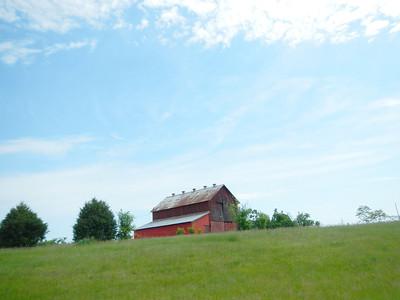 farms across plains carshots