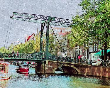 Amsterdam October 2009