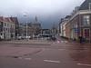 028  Leiden - Langegracht en Marekerk