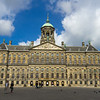 Amsterdam, Royal Palace on the Dam