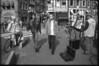 Koningsplein - straatband 1996