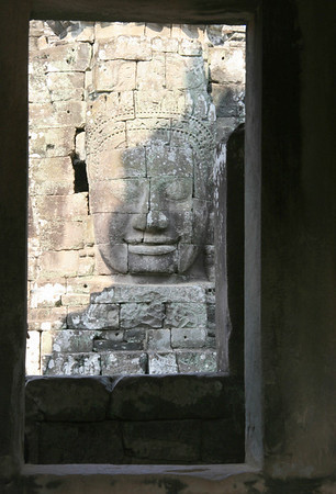 Ankor Wat and Siem Reap