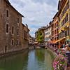 Annecy - Haute Savoie - France