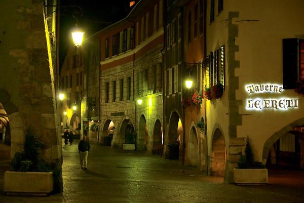 Rue Sainte-Claire