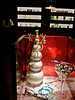 Pleasantville optometrist's  Chrismas Window Display - December 30, 2011