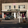 Bedford Hills Street Scene - Route 117