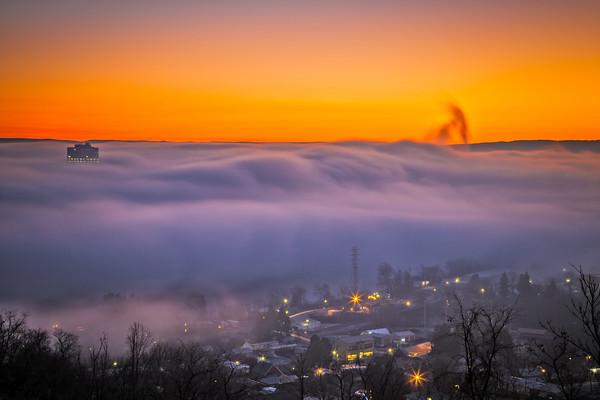 Gran Fog