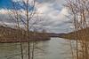 Mon River Trail Walk