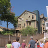 Angelino Heights<br /> L.A. Conservancy Tour Group