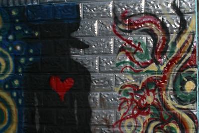 Austin Outdoor Art