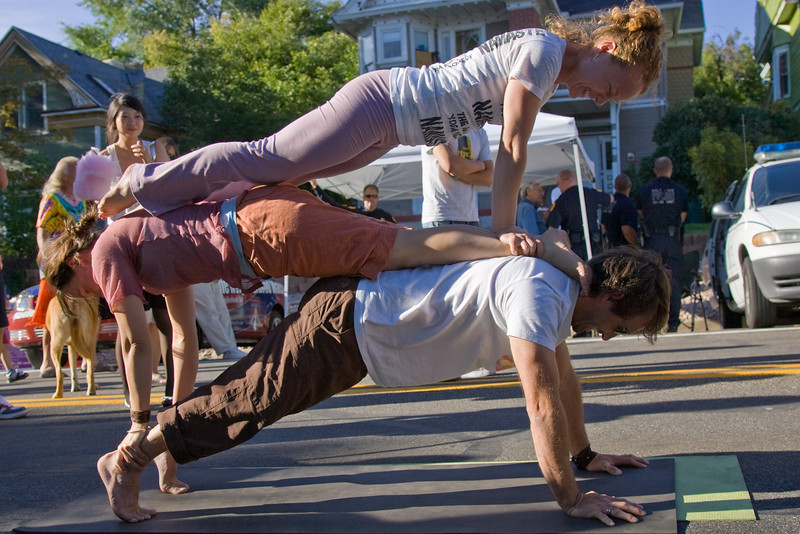 2008 Avenues Street Fair