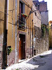 Italy Sardinia Bosa