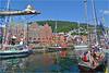 Tall ships race i Bergen