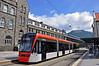 Bybanen<br /> <br /> Bergen light rail