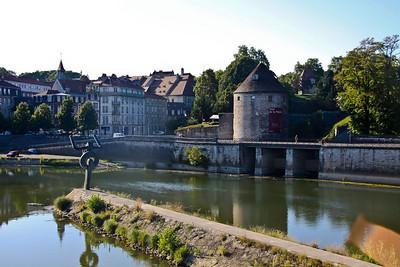 Besançon - Doubs - France