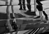 Mirrored Legs