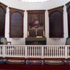 Altar at North Church.
