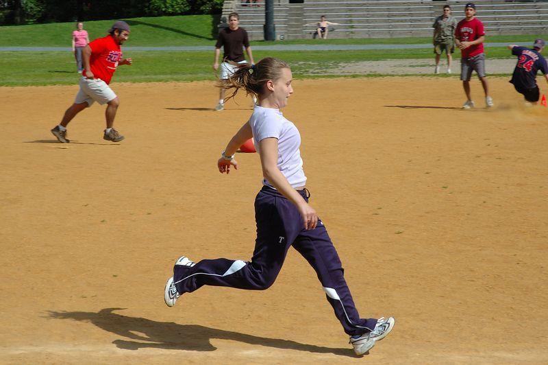 Back Bay Fens<br/> Kickball (3)