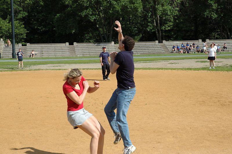 Back Bay Fens<br/> Kickball (4)