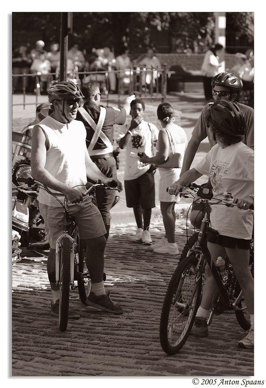 North Square<br/> Bike Tours