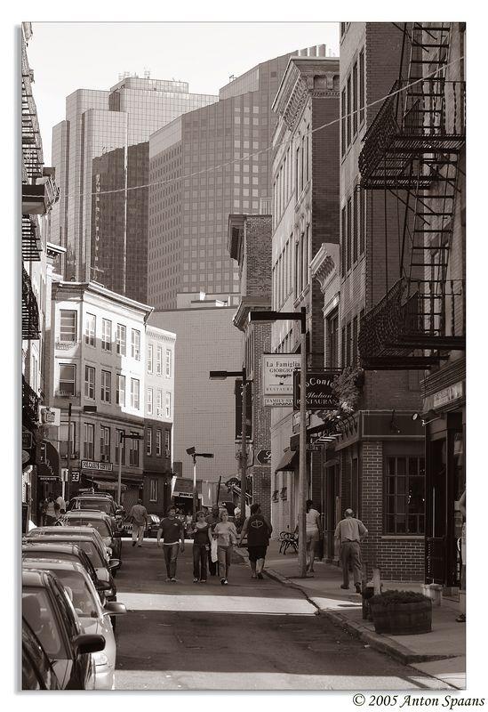 Salem Street