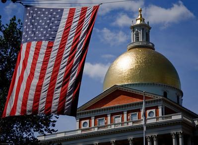 Massachussetts State House