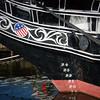 USS Constitution - Plimsoll Line