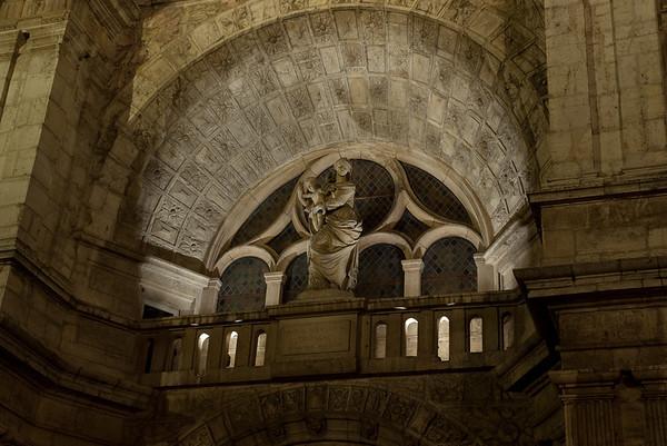 Co-cathédrale Notre-Dame