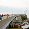 Eleventh Annual Southeast Georgia Health System Bridge Run on the Sidney Lanier Bridge in Brunswick, Georgia 2013