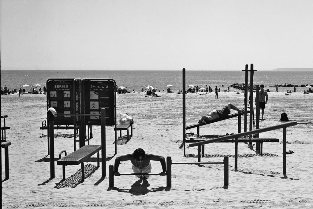 Coney Island - September 2011