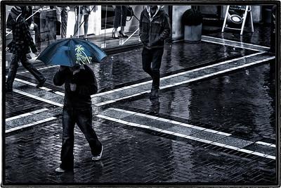 Tropical Brolly Dublin 2012