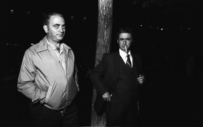 Two dissatisfied men Providence, RI  (1980)
