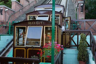 Siklo funicular railway