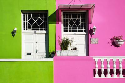 Captown & JoBurg South Africa - Jan 2013