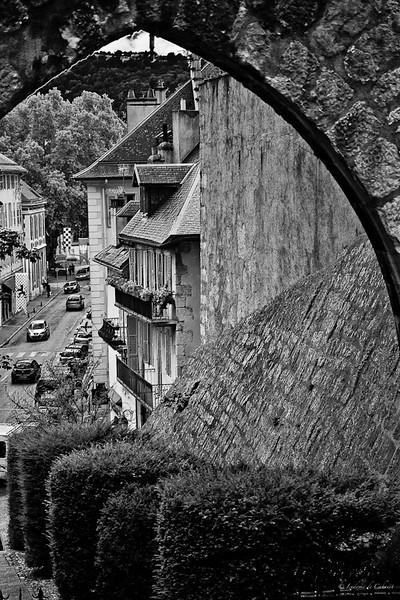 Chambery - Savoie - France